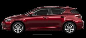 Диагностика подвески Lexus CT
