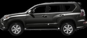 Диагностика подвески Lexus GX