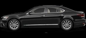 Диагностика подвески Lexus LS