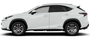 Диагностика подвески Lexus NX