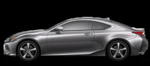 Диагностика подвески Lexus RC