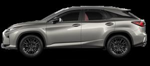 Диагностика подвески Lexus RX